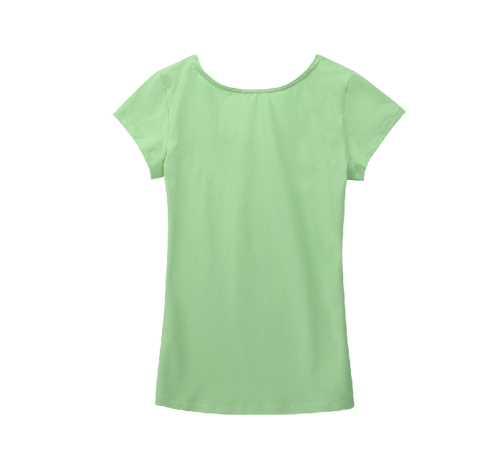 Women Wholesale Bulk Round Neck Plain T Shirts China Buy