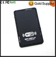 Set Top Box 36 100% High Quality Full HD 1080P WiFi Display Dongle Stick HD Wireless PTV Support DLNA Miracast