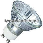 2015 HOT sell well halogen lamp 20W 50w gu10 lumens