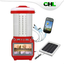Multifunctional CHL costco daintili solar lantern for india