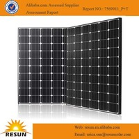 2014 NEW 300w mono placas solares in china