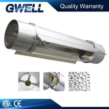 """8"""" cool tube grow light shade/8"""" cool tube reflector big size reflector/8"""" cool tube reflector for growing light adjust a wing"""