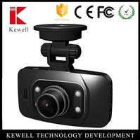 "New design 2.0"" TFT LCD Full HD 1080P car video digital infrared ray light Mini driving recorder"