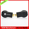 AnyCast WiFi Display Dongle HDMI Streaming Media Player Support Airplay Mirroring Miracast