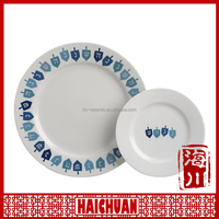 Wholesale ceramic plate and cup holders cheap