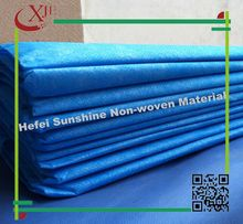 Hygienic Disposable Draw Sheet/Table Cover For Hospital Exam/Hotel/Massage/Salon