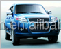 2015 hot sale 4WD diesel land cruiser pickup