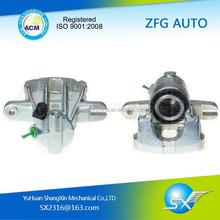 Universal brake caliper of high performance for SMART FORTWO OEM 0004335V002