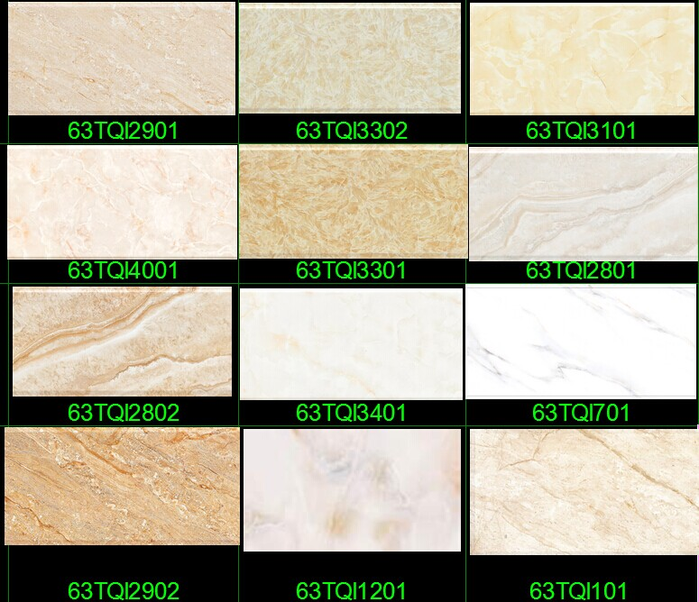 Foshan 300 600 3d inkjet bathroom tiles kitchen sets models bathroom wall tiles price in Bathroom tiles design and price