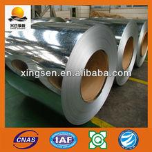 Galvanized Sheet Metal Prices/Galvanized Steel Coil z275/Hot-Dip Galvanized steel coil