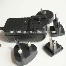 12v power adaptor 3a 5v 6v 9v