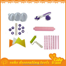 Factory price wholesale cake decorating supplies for cake