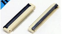 FPC 0.5mm 40PIN FFC soft line socket connector