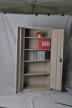 tall lockable modern office filing storage cabinet