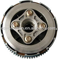 CG 125 motorcycle clutch parts from China