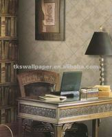 HOT SALE interior decoration wallpaper made by OWN FACTORY