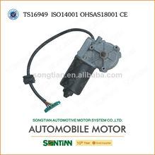 China de alto rendimiento del coche del automóvil piezas de 12v dc motor del limpiaparabrisas oem no 202 820 2308