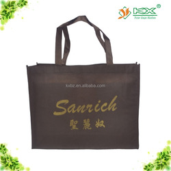 non woven insulated bags for shopping