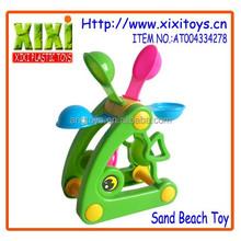 2015 Hot summer kids mini toys beach sand toy