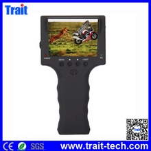 High Quality! 3.5 inch TFT Portable Network cable tester
