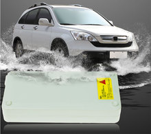 Mini Auto emergency Car start battery with Low temperature fuction