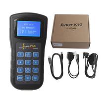 2015 New Super VAG K+CAN V4.6 VAG K+CAN 4.8 Commander VAG Diagnostic Tool Free shipping