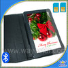 China Shenzhen Bluetooth Tablet pc phone call android 4.0