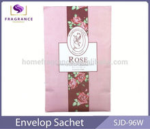 air fresheners sachet bags vermiculite car aroma sachet closet scented paper sachet
