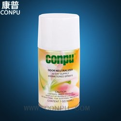 Factory online shop china metered air freshener for hotel