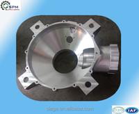 precision cnc aluminum oem anodized