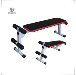 multifunctional supine board abdominal exercise machine waist exercise equipment Sit Up Benches man bench weight bench