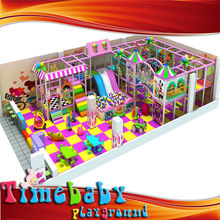 New idea children plastic outdoor playsets ,kids indoor play gym