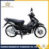Wholesale China factory 4-stroke engine light-duty Cub Autobicycle X125