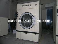 Professional Laundry China Steam Tumble Dryer