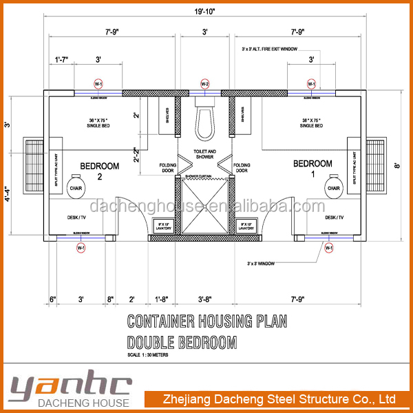 id 510191007 korean shipping container floorplans container house design