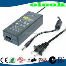 AC/DC power adapter 12v 5a , rj45 wireless adapter