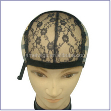 Fashion Lady wig caps for making wigs Manufacturer