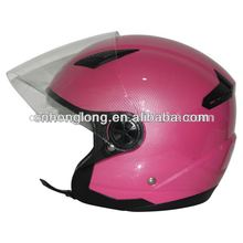 Adults motorcycle helmets with classical graphic &beautiful color (ECE&DOTcertification)