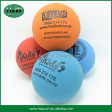 best popular 60mm rubber high bounce ball