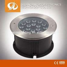 2015 New Design street lamp 18w with CE