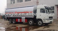 CAMC 6*4/8*4 road fuel tanker truck(Mitsubishi truck.LHD or RHD)