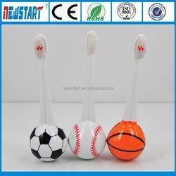 OEM Child/Kid/baby Toothbrush With cartoon logo Wholesale Children toothbrush