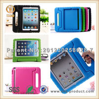 OEM/ODM for ipad carry handle case/carry handle case for ipad