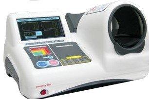 pulse checking machine