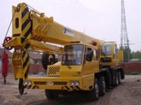 55t TADANO Used Crane In Dubai