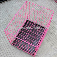 electric steel carry reptile cages for sale(factory)