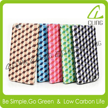 For apple iphone 6 case,for iphone 6 wallet case with card slots,low MOQ accepted