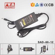 ac/dc Adapter cctv 4 Camera Power 12v Dc 5a antenna Power Supply