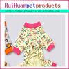 New arrival dog clothes, wholesale pet jumpsuit