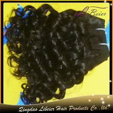 New products curly no shedding,no tangle black hairstyles for short hair